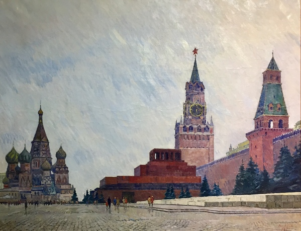 Red Square*